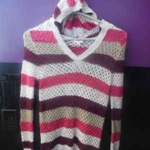 Girls Size 12 Justice Sweater